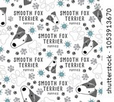 Smooth Fox Terrier   Dog Breed...