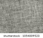 textured fabric background | Shutterstock . vector #1054009523