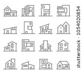 various real estate property...