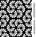 vector seamless texture. modern ...   Shutterstock .eps vector #1054031060