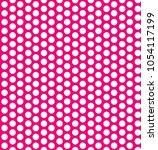 tileable modern cute recurring... | Shutterstock .eps vector #1054117199