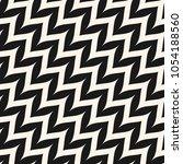 raster zigzag chevron seamless... | Shutterstock . vector #1054188560