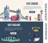 Visit London And England...