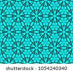 geometric shape abstract vector ...   Shutterstock .eps vector #1054240340
