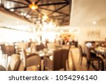 abstract blur defocused... | Shutterstock . vector #1054296140