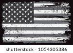 texturedusa flag.flag of... | Shutterstock .eps vector #1054305386