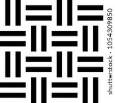 vector seamless geometric...   Shutterstock .eps vector #1054309850