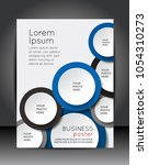 illustration for your business... | Shutterstock .eps vector #1054310273