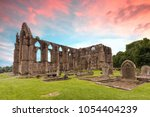Bolton Abbey In Wharfedale In...