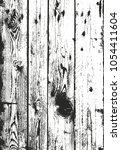 distressed overlay wooden... | Shutterstock .eps vector #1054411604