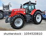 kaunas  lithuania   march 23 ... | Shutterstock . vector #1054520810