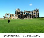 Majestic 13th Cent. Whitby...