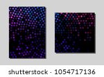dark blue  redvector cover for...