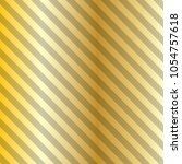 gold glittering diagonal lines...   Shutterstock .eps vector #1054757618