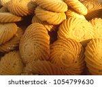 best cookies for packaging  | Shutterstock . vector #1054799630