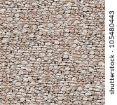 seamless rock stone background... | Shutterstock . vector #105480443