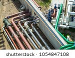 storage and infrastructure ... | Shutterstock . vector #1054847108