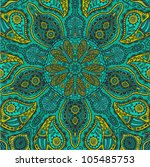 Ornamental Lace Pattern ...