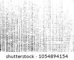 old canvas texture. monochrome... | Shutterstock .eps vector #1054894154
