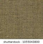 canvas background. coarse...   Shutterstock . vector #1055043800