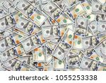 Pile Of New Design Us Dollar...