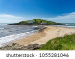 Burgh Island From  Bigbury On...