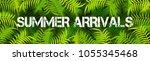 website banner design with text ...   Shutterstock .eps vector #1055345468