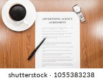 Small photo of advertising agency agreement