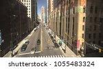 detroit  michigan  usa   march... | Shutterstock . vector #1055483324