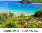The Harbor Of Saint Pabu ...