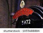 watford   england   03 12 2015  ... | Shutterstock . vector #1055688884