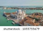Aerial View Of Basilica Di...