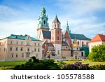 The Basilica Of St Stanislaw...