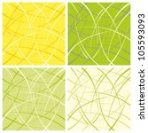 abstract background  set of...   Shutterstock .eps vector #105593093