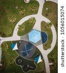 Small photo of Aerial of Sarasota Florida