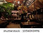 chiang mai thailand april 21... | Shutterstock . vector #1056043496