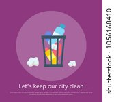 Lets Keep Our City Clean ...