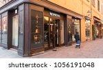 bologna  italy   circa march ... | Shutterstock . vector #1056191048