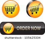 stylish web elements for...   Shutterstock .eps vector #105625334
