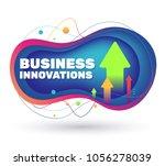 vector creative illustration of ... | Shutterstock .eps vector #1056278039