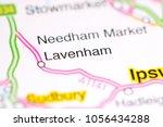 lavenham. united kingdom on a...