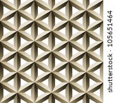 Octagon Grid Seamless Pattern