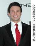 jason dottley at the apla 'the...   Shutterstock . vector #105656030