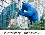 denver  colorado u.s.a.   july... | Shutterstock . vector #1056592496