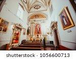guadalajara  jalisco  mexico  ... | Shutterstock . vector #1056600713