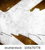 grunge background | Shutterstock . vector #105670778