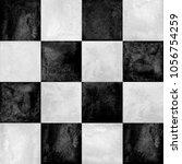 Black And White Checkered Plaid ...