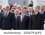 minsk  belarus   may 8  rene... | Shutterstock . vector #1056791693