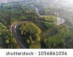 Nature Deep Rainforest Mountain ...