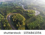 Nature Deep Rainforest Mountai...